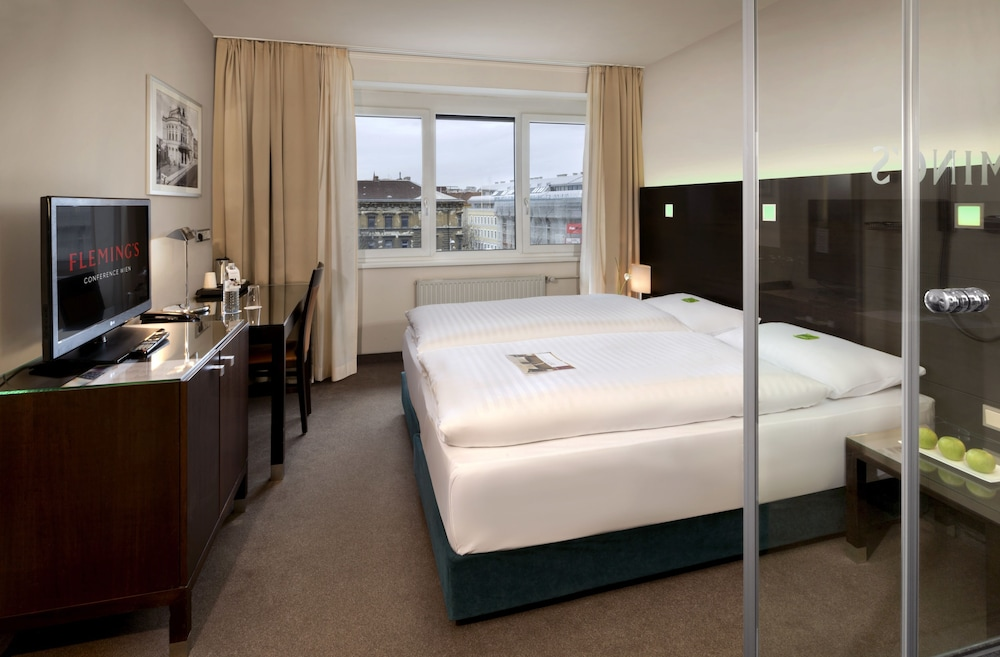 Fleming's Conference Hotel Wien