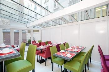 Hotel - Hôtel Meridional