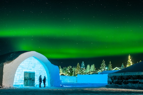 . Icehotel