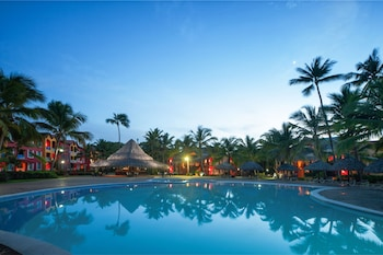 Hotel - Tropical Princess Beach Resort & Spa - All Inclusive