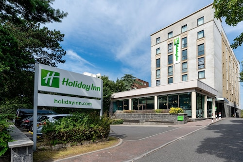 . Holiday Inn Bournemouth