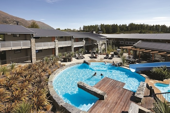 Ramada Resort by Wyndham Wanaka - Featured Image