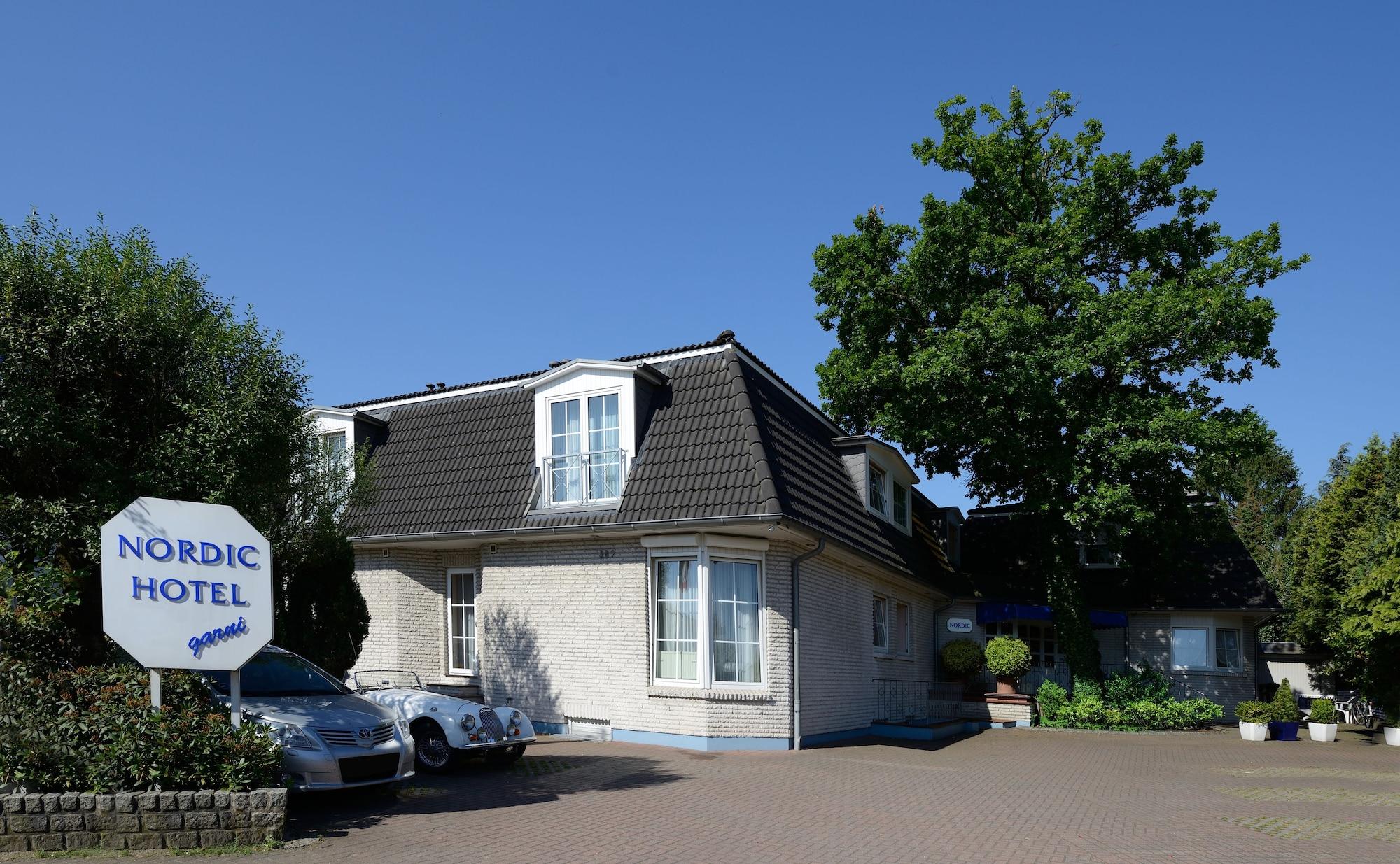 Hotel Nordic, Segeberg