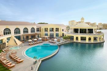 Hotel - Courtyard by Marriott Dubai Green Community