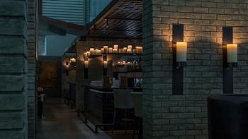 ドバイ インターナショナル エアポート ターミナル ホテル