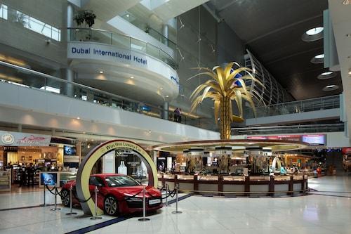 . Dubai International Airport Terminal 3 Hotel