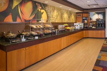 Wilson Vacations - Fairfield Inn & Suites by Marriott Wilson - Property Image 1