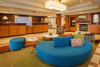威爾遜萬豪費爾菲爾德旅館及套房飯店 Fairfield Inn & Suites by Marriott Wilson