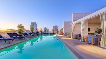 安達仕聖地牙哥飯店 - 凱悅旗下飯店 Andaz San Diego - a concept by Hyatt