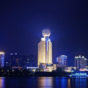 Hotel - Howard Johnson Pearl Plaza Wuhan