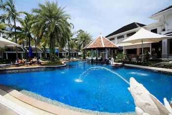 Hotel - ACCESS Resort & Villas