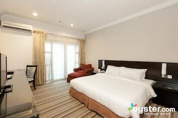 Hotel - Ariva Gateway Kuching Serviced Residences