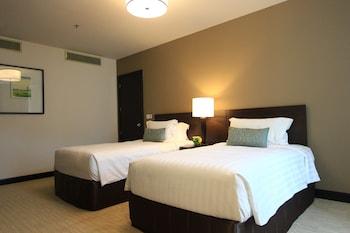 吉隆玻雅詩閣飯店
