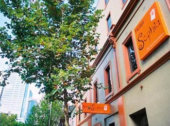 Hotel - Hotel Sophia