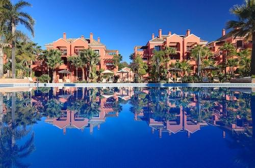 Marbella - Vasari Resort - z Wrocławia, 17 marca 2021, 3 noce