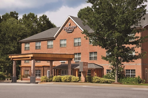 . Country Inn & Suites by Radisson, Newnan, GA