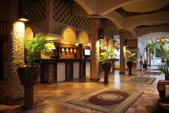 クンダチ ビーチ ホテル アンド リゾート