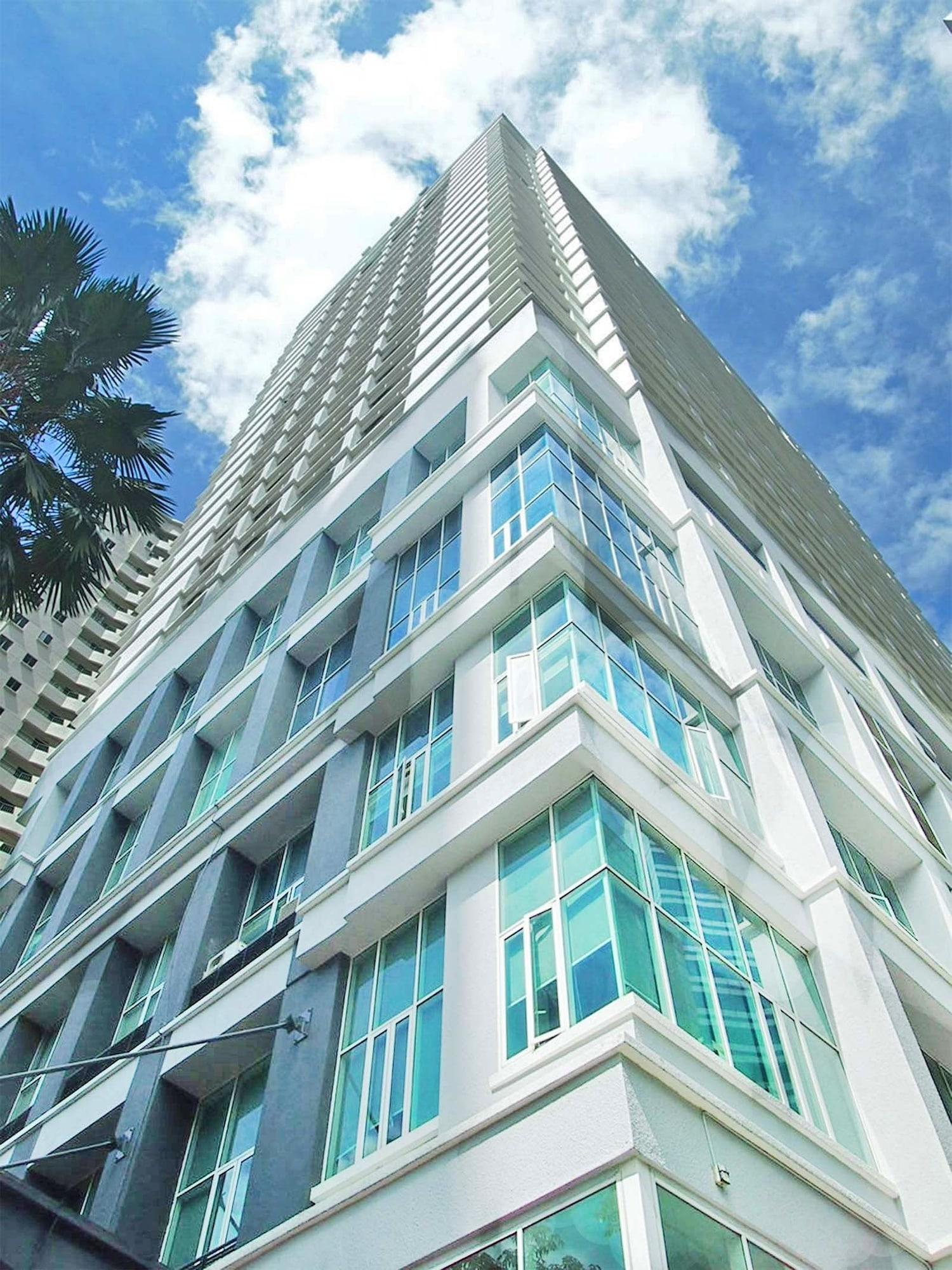 A Best Seri Bukit Ceylon Serviced Residence, Kuala Lumpur