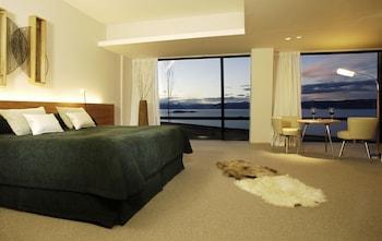 Hotel - Design Suites Calafate