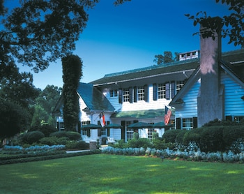 Hotel - Morehead Inn