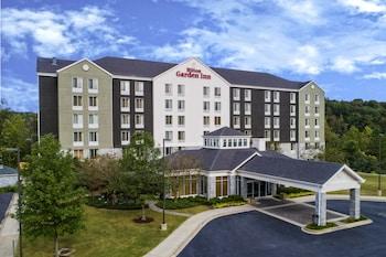 Hotel - Hilton Garden Inn Birmingham SE/Liberty Park