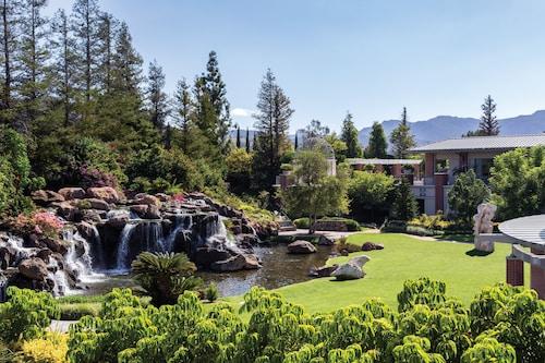Four Seasons Hotel Los Angeles at Westlake Village, Los Angeles