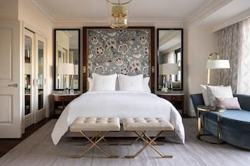 Suite, 1 Bedroom (Waterfall)