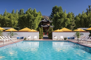 Hotel - Four Seasons Hotel Los Angeles at Westlake Village