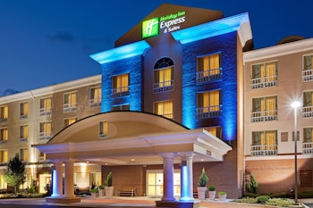 Hotel - Holiday Inn Express Hotel & Suites Bethlehem