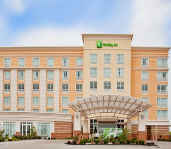 Hotel - Holiday Inn Kansas City Airport