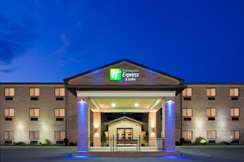 Hotel - Holiday Inn Express Hotel & Suites ELKINS