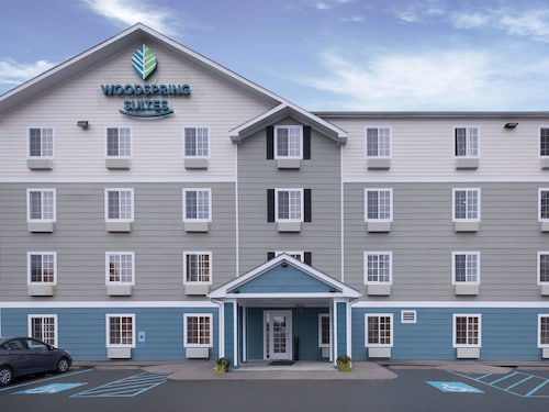 WoodSpring Suites Charleston Ashley Phosphate, Charleston