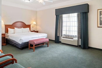 Deluxe Room, 1 King Bed, Non Smoking (Deluxe Family Room)