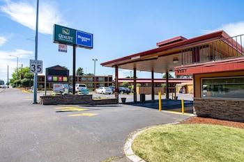 Hotel - Rodeway Inn Portland Airport