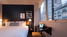 U Hotel Fifth Avenue