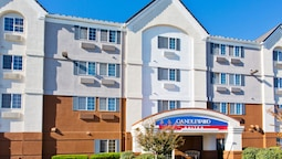 Candlewood Suites Medford, an IHG Hotel