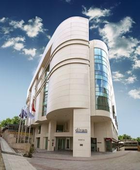 Hotel - Divan Ankara