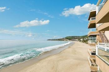 拉古娜海灘太平洋邊際飯店 Pacific Edge Hotel on Laguna Beach
