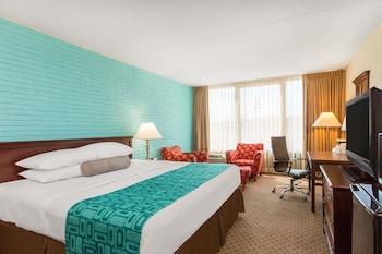 Hotel - Howard Johnson by Wyndham Williamsburg