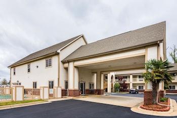 Econo Lodge Inn & Suites Bryant photo