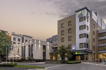 Hotel - Holiday Inn Express Hotel Dublin Airport