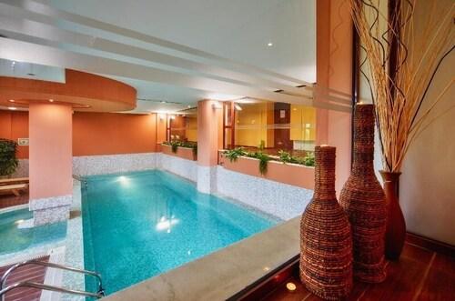 Yantra Grand Hotel -sharlopov Hotels, Veliko Tarnovo