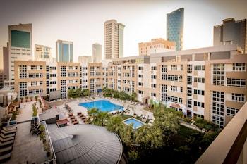 Hotel - Elite Seef Residence & Hotel