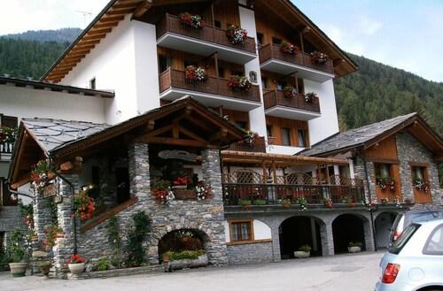Hotel Beau Sejour, Aosta