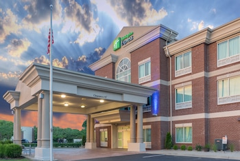 Hotel - Holiday Inn Express Hotel & Suites Frankfort