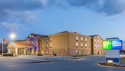 Holiday Inn Express Charles Town, an IHG Hotel