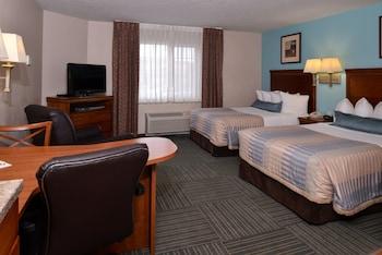 Hotel - Candlewood Suites Boise-Meridian