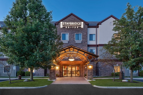 . Staybridge Suites Kalamazoo