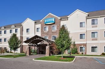 Hotel - Staybridge Suites Kalamazoo