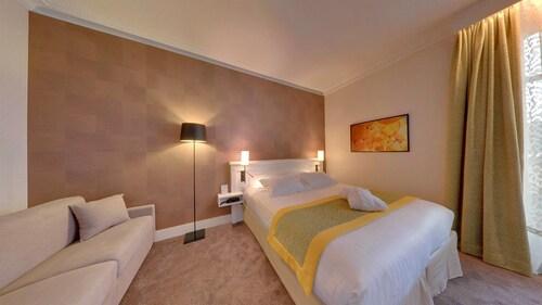 . Best Western Hotel d'Arc